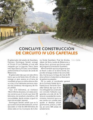 Page 23 of QUERÉTARO