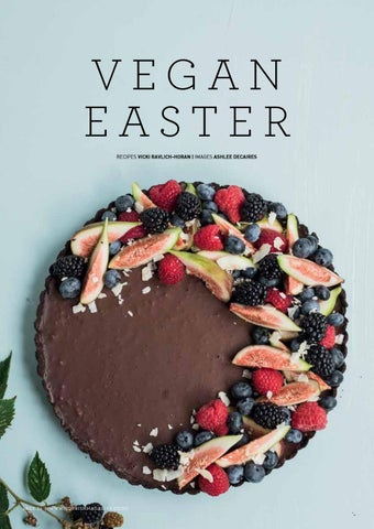 Page 34 of Vegan Easter