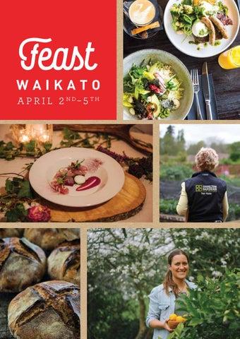 Page 8 of Feast Waikato