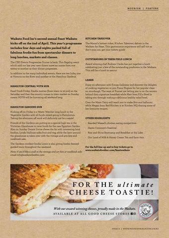 Page 9 of Feast Waikato