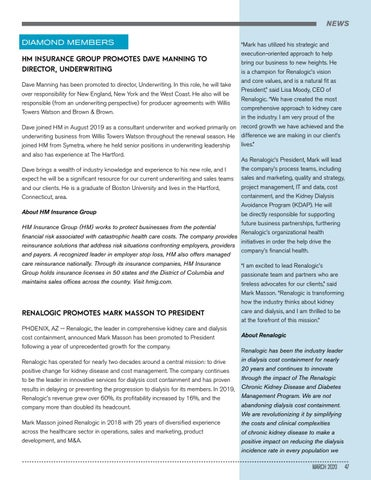 Page 47 of NEWS FROM SIIA MEMBERS