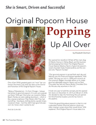 Page 40 of Original Popcorn House, Popping Up All Over