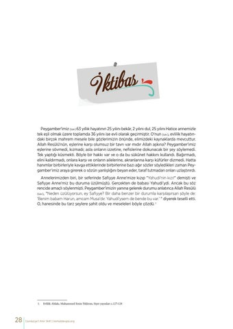 Page 28 of DÜŞÜN! Alper TANRIVERDİ