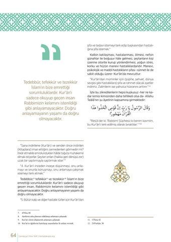 Page 64 of TAĞUTLARIN YARDIMCILARINA DAİR ŞÜPHELERİN GİDERİLMESİ Ömer AKDUMAN