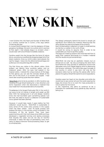 Page 31 of BRAND MOOKS SPRING EDITION v02