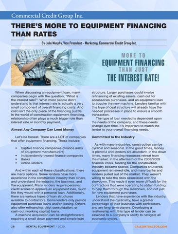 Page 28 of COMMERCIAL CREDIT GROUP INC