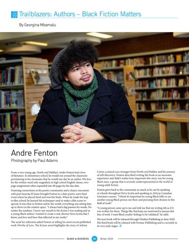 Page 10 of Andre Fenton