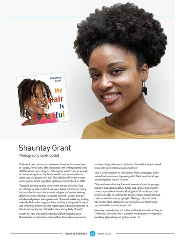 Page 12 of Shauntay Grant