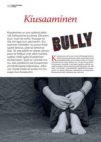 Page 12 of Kiusaaminen