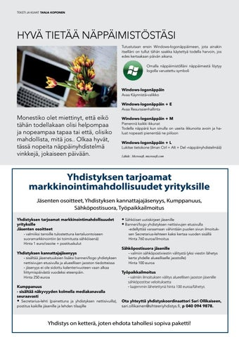 Page 27 of Työssä jaksaminen