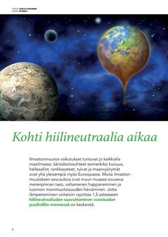 Page 8 of Ilmastonmuutos