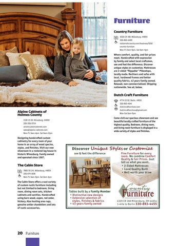 Page 24 of Furniture