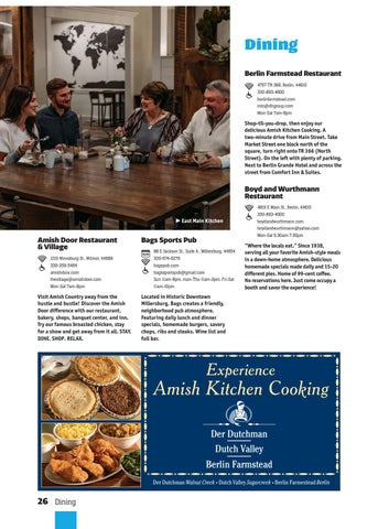 Page 30 of Dining