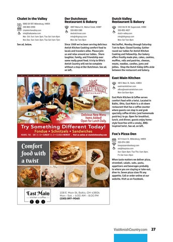 Page 31 of Dining