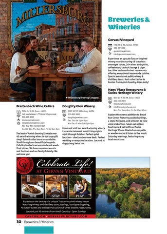 Page 34 of Breweries & Wineries