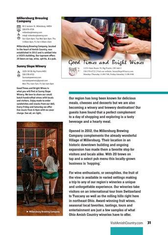 Page 35 of Breweries & Wineries