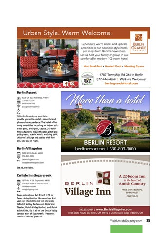 Page 37 of Hotels & Inns