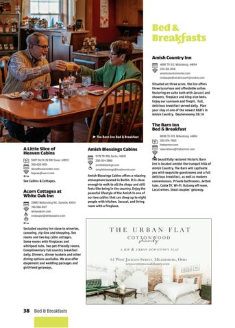 Page 42 of Bed & Breakfasts