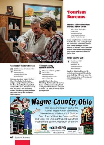 Page 50 of Tourism Bureaus