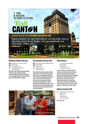 Page 51 of Tourism Bureaus