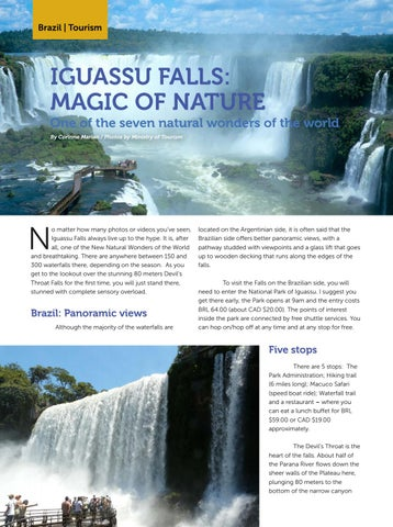 Page 12 of BRAZIL | Tourism