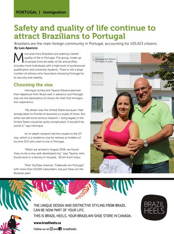 Page 14 of PORTUGAL | Immigration