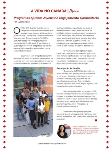 Page 26 of APOIO | YMCA