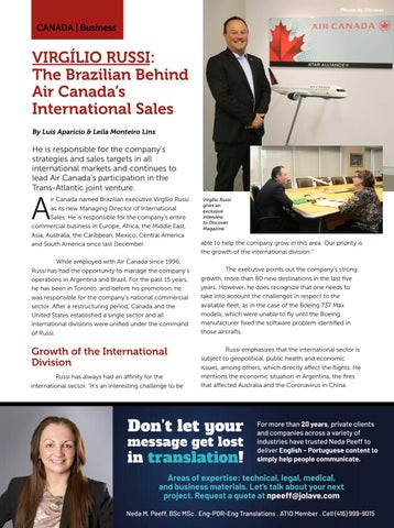 Page 6 of CANADA | Business