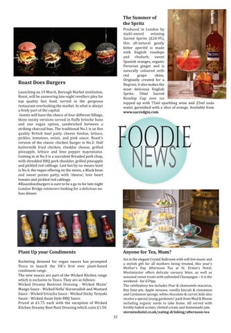 Page 36 of Foodie News