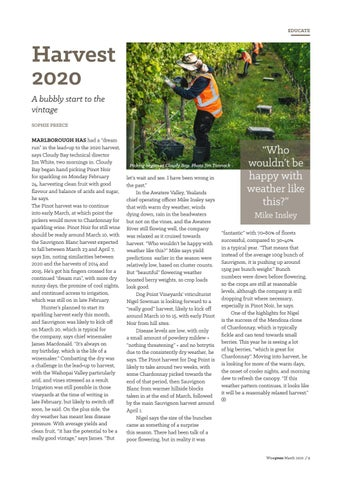 Page 11 of Harvest 2020