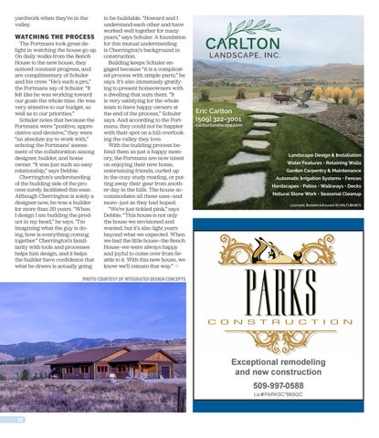 Page 12 of METHOW HOME TOUR