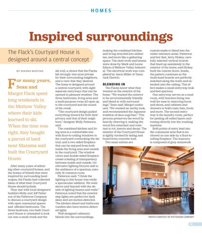 Page 15 of INSPIRED SURROUNDINGS