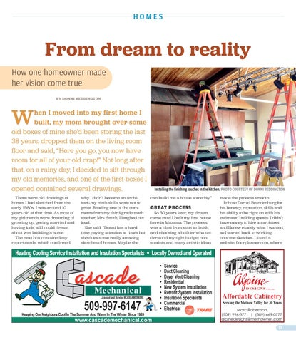 Page 31 of FROM DREAM TO REALITY