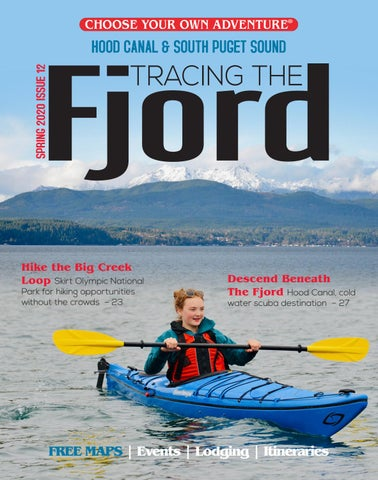 Spring Issue Fjord 2020