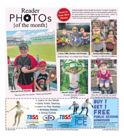 Page 8 of R eader Photos of the Month