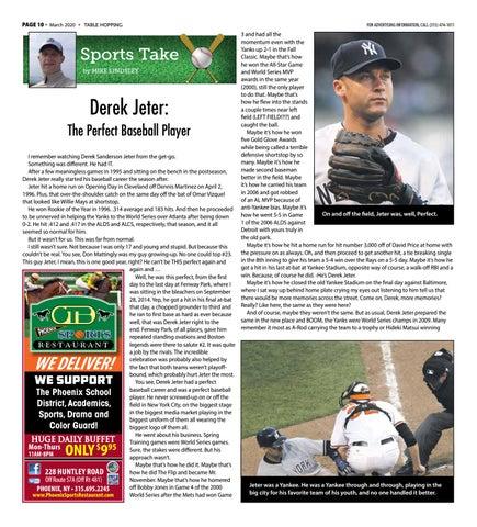 Page 10 of Sports Take