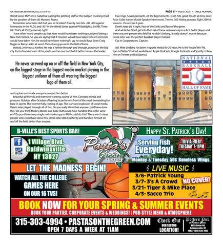 Page 11 of Sports Take