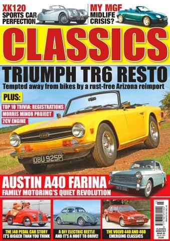 Classic Morris Minor 1000 ACCELERATOR CABLE 1956-1971