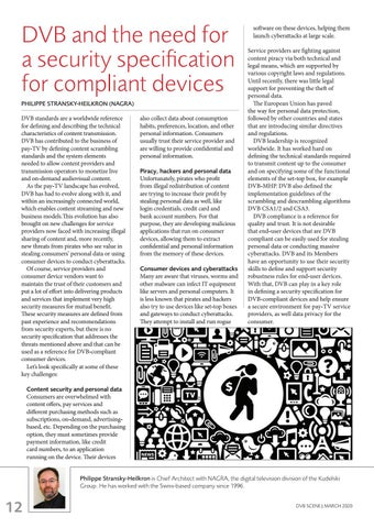 Page 12 of Device security