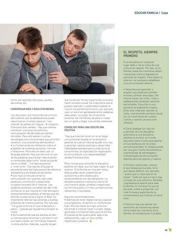 Page 39 of EDUCAR FAMILIA: CASO Adolescencia, el estallido de las