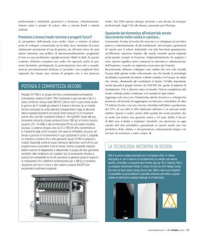 Page 35 of Una realtà che OSA