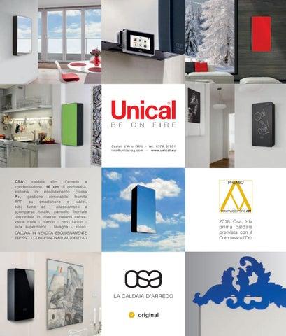 Page 44 of Design intelligente = Riscaldamento efficiente