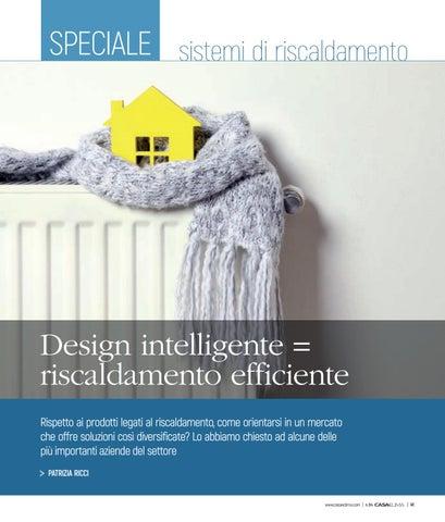Page 45 of Design intelligente = Riscaldamento efficiente