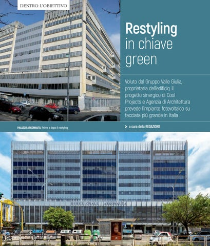 Page 52 of Restyling in chiave green