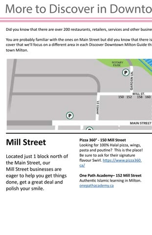 Page 20 of More to Discover - Mill Street