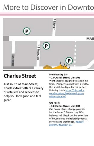 Page 22 of More to Discover - Charles Street
