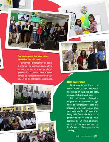 Page 11 of 68 aniversario Cooperativa San José