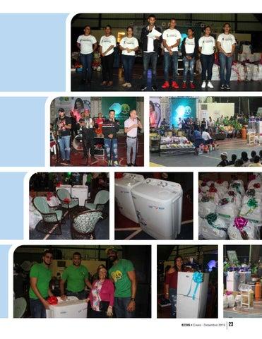 Page 23 of Actividades tradicionales de Cooperativa San José
