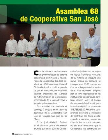 Page 28 of Asamblea 68 de Cooperativa San José