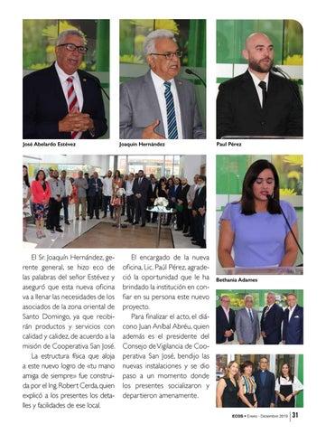 Page 31 of Nueva oficina en Santo Domingo Este